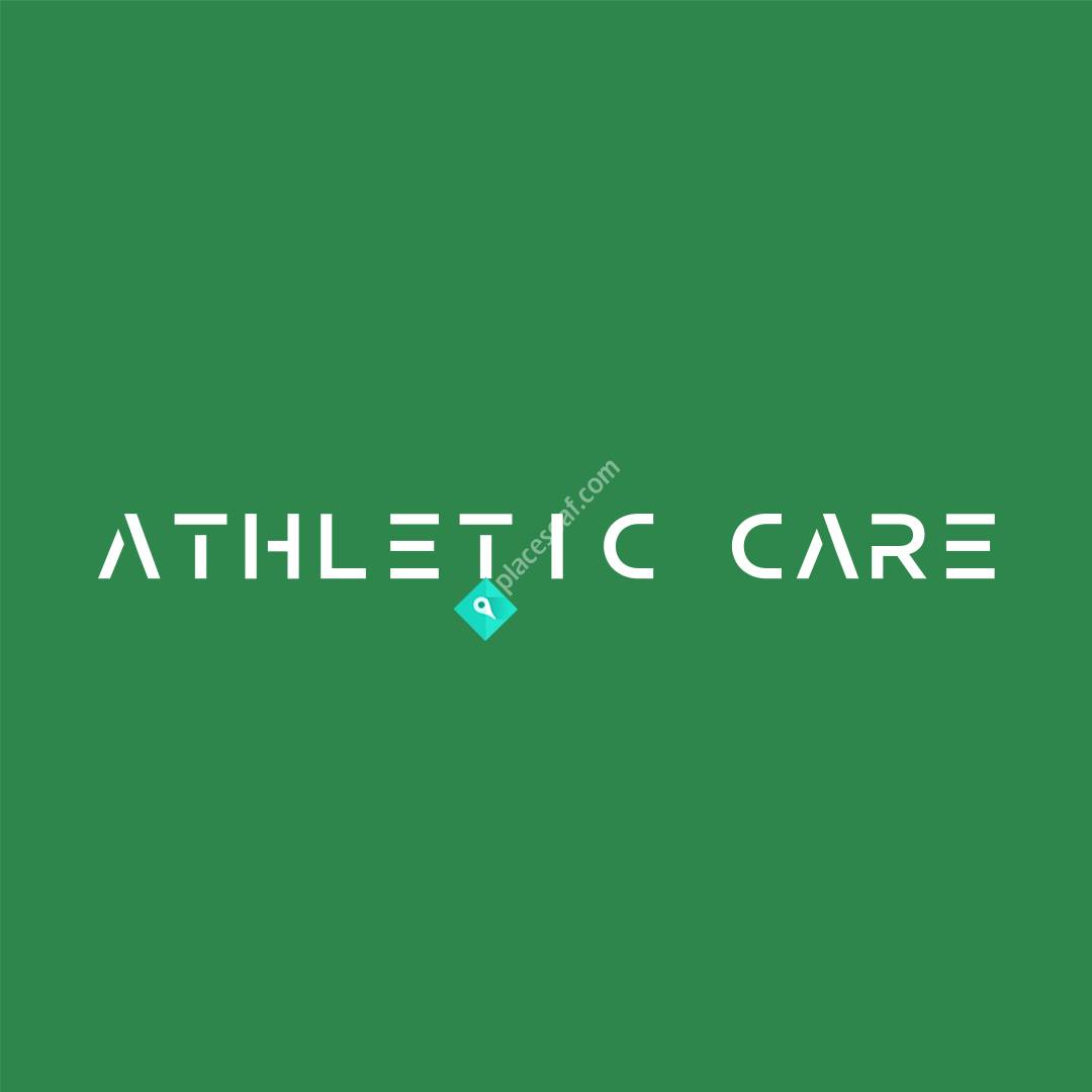 Athletic Care