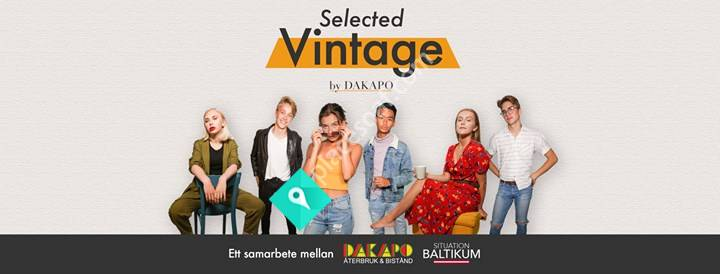 Selected Vintage by Dakapo